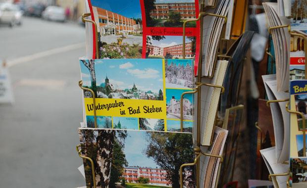 Familienurlaub_in_Bad_Steben_mit_Kindern_Postkarten©SandyJBossier